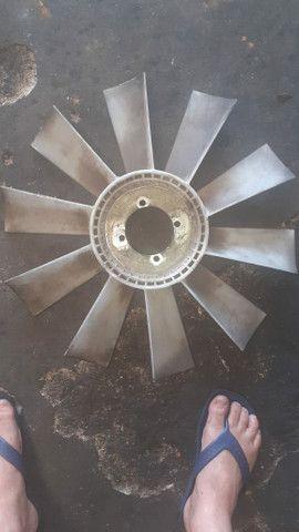 Peças do motor Cumins  - Foto 2