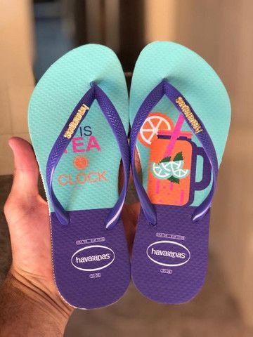 Havaianas direto da fábrica melhor preço 8,50