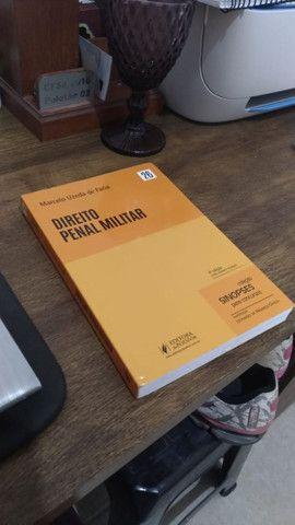 Direito penal militar - Processo penal militar - Foto 5