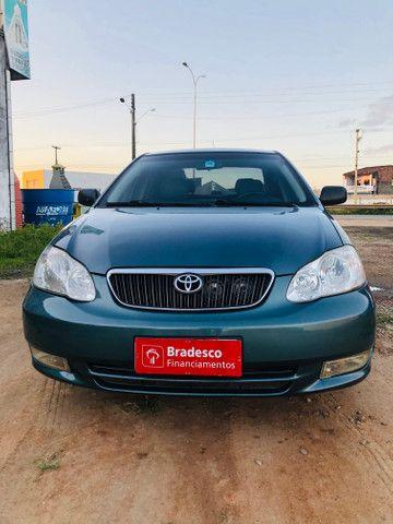 Toyota corolla 1.8 gli 2003