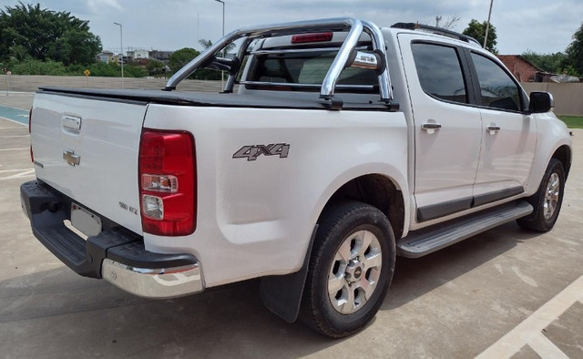 """"""" Oportunidade Única! Linda S10 Ltz Automática Diesel 4x4 2014/2014.'' - Foto 3"""