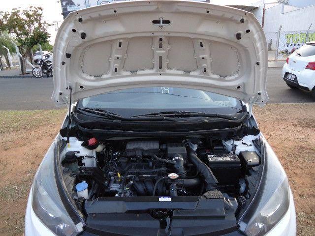 Hyundai/HB20 1.0M Comfort (Único Dono) - Foto 15