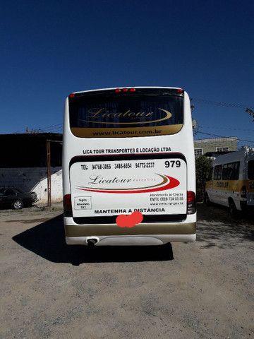 Marcopolo g6 Scania viaggio 1050 - Foto 6