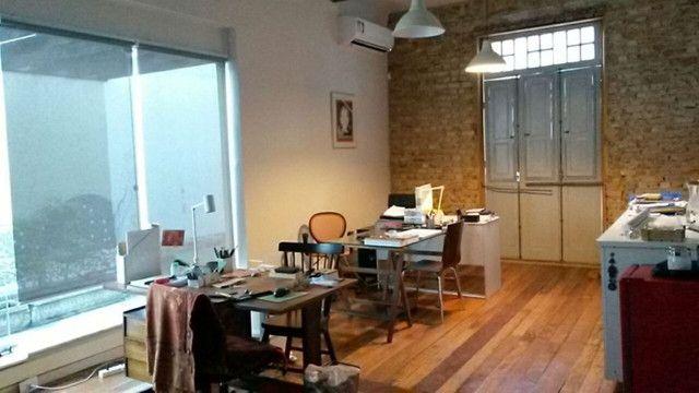Casa 3 quartos, com galpão reformado - Foto 16