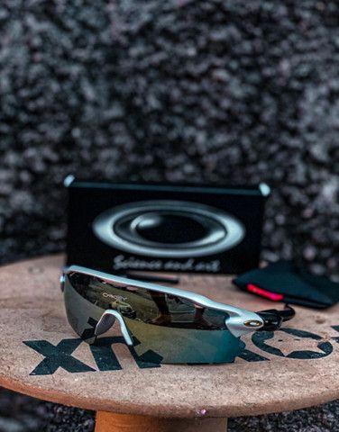 Óculos Oakley promoção  - Foto 3