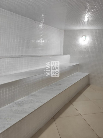 Viva Urbano Imóveis - Apartamento no Ano Bom/BM - AP00328 - Foto 6