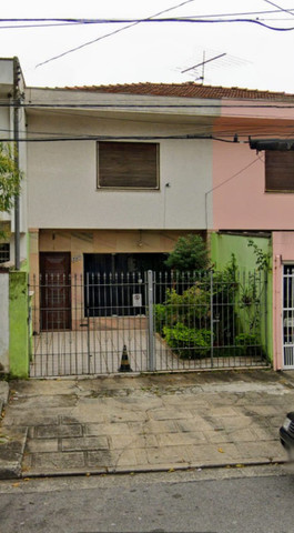 Excelente Sobrado 4 Dorm. Residencial/Comercial. Jardim - S.A (Aceita Caução)
