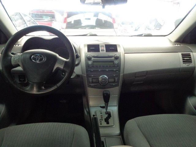 Corolla GLi 1.8 Flex Automático - Foto 12