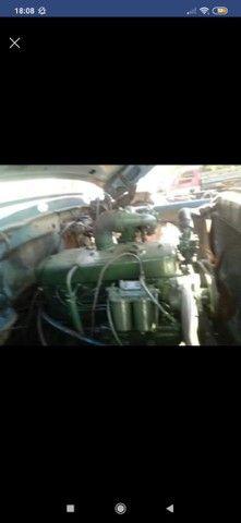 Vendo caminhão caçamba f600  - Foto 4
