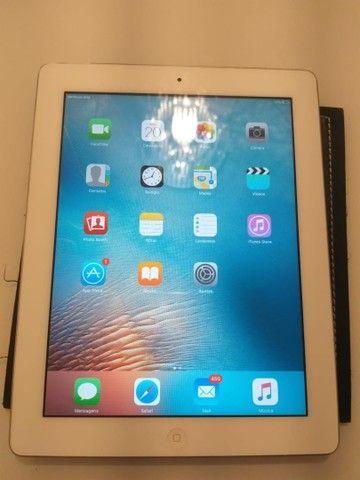 iPad 2 com chip 3g  - Foto 2