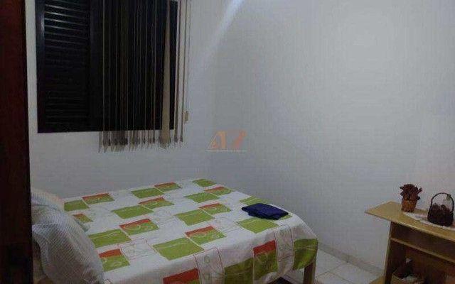 Apartamento em Praia grande - Canto do Forte, SENDO: 02 dormitórios, 01 sala ampla - Foto 10