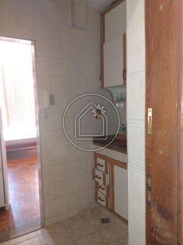 Apartamento à venda com 1 dormitórios em Glória, Rio de janeiro cod:893918 - Foto 12
