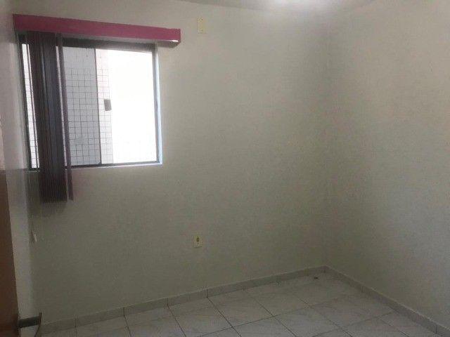 Apartamento nos Bancários com 3 quartos, sendo 1 suíte, varanda e área de lazer. - Foto 15