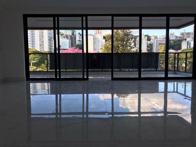 Apartamento para venda possui 202 metros quadrados com 4 quartos em Bom Pastor - Juiz de F - Foto 5