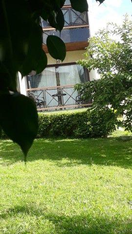 Flat studio localizado hotel Fazenda Monte Castelo  - Foto 5