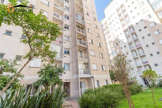 Apartamento com 3 dormitórios à venda, 62 m² por R$ 320.000,00 - Fanny - Curitiba/PR - Foto 20
