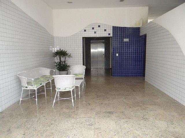 Apartamento com 3 dormitórios à venda, 60 m² por R$ 360.000 - Engenheiro Luciano Cavalcant - Foto 2