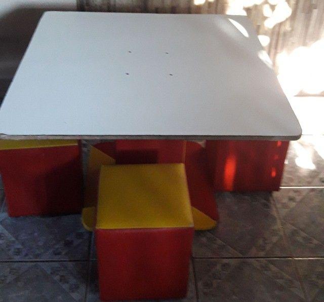 Mesa Infantil  - Foto 2