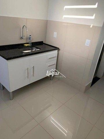 Kitnet com 1 dormitório, 53 m² - venda por R$ 160.000,00 ou aluguel por R$ 1.000,00/mês -  - Foto 7