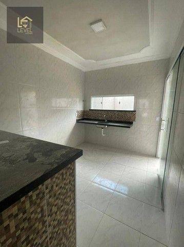 Casa com 2 dormitórios à venda, 80 m² por R$ 175.000,00 - Divineia - Aquiraz/CE - Foto 13