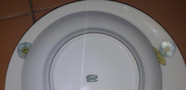 Aparelho de sobremesa Schmidt - 6 peças - Foto 2