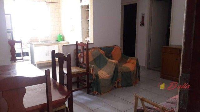 Apartamento com 2 dormitórios à venda, 60 m² por R$ 210.000,00 - Centro - Mongaguá/SP - Foto 5
