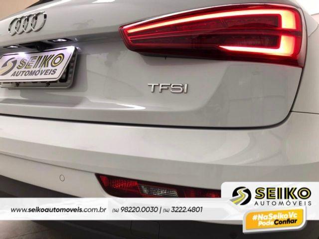 AUDI Q3 Prestige 1.4 TFSI Flex S-tronic - Foto 15