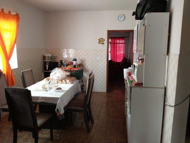 Casa para Venda no Centro de Porangaba com 3 Quartos, Edicula com Banheiro - Foto 6