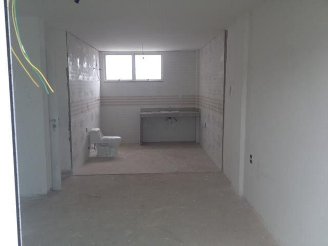 Apartamento para Venda em Volta Redonda, JARDIM NORMÂNDIA, 4 dormitórios, 2 suítes, 4 banh - Foto 17