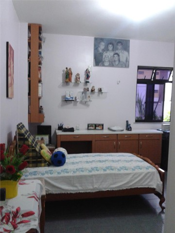 Apartamento residencial à venda, Aldeota, Fortaleza. - Foto 17