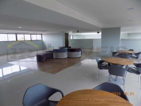 Apartamento para Locação em Teresina, JÓQUEI, 2 dormitórios, 1 suíte, 1 banheiro, 1 vaga - Foto 16