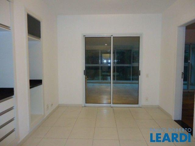 Apartamento para alugar com 4 dormitórios em Panamby, São paulo cod:440123 - Foto 13