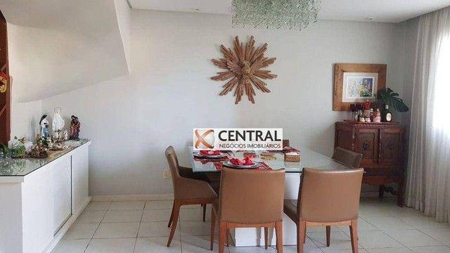 Village com 3 dormitórios à venda, 170 m² por R$ 840.000,00 - Patamares - Salvador/BA - Foto 3
