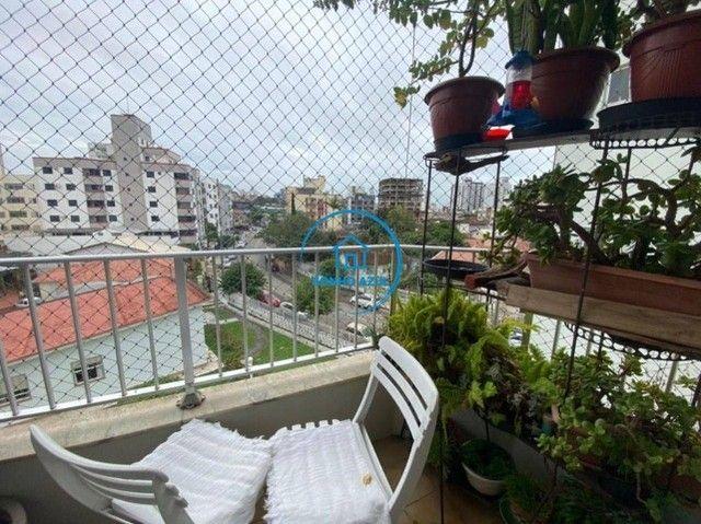 Excelente apartamento mobiliado no Residencial Antonieta de Barros - Foto 17