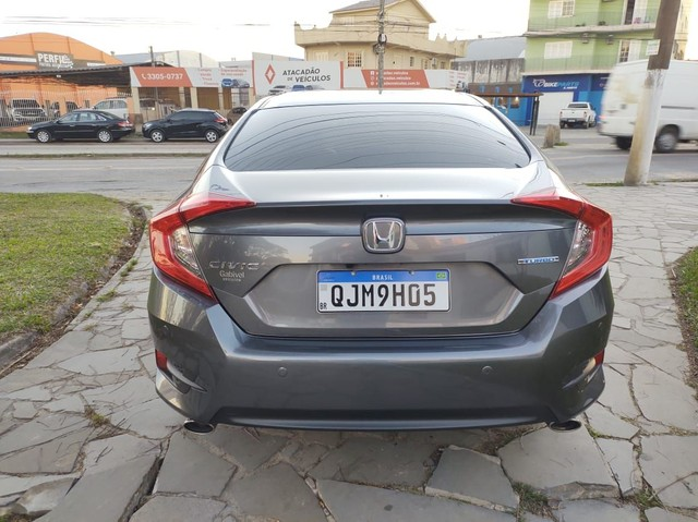 Honda touring - Foto 3