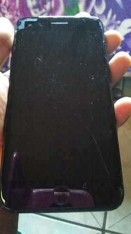 i phone 7 plus 256gb - Foto 5