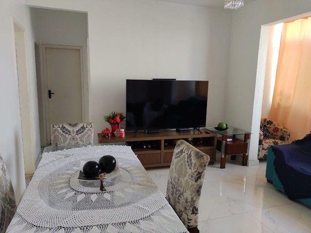 Venda de apartamento com 2 dormitórios, mais dependência completa, 92 m² por R$265,000     - Foto 7