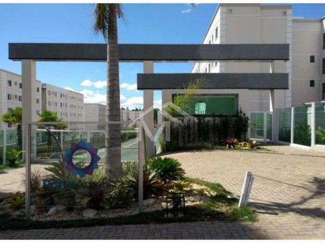 CANOAS - Apartamento Padrão - SÃO JOSÉ