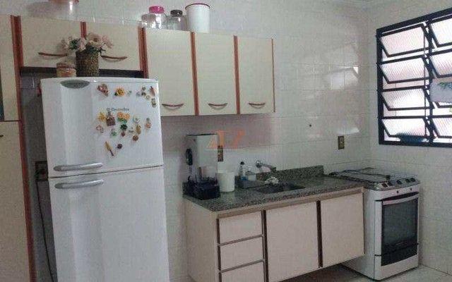 Apartamento em Praia grande - Canto do Forte, SENDO: 02 dormitórios, 01 sala ampla - Foto 17