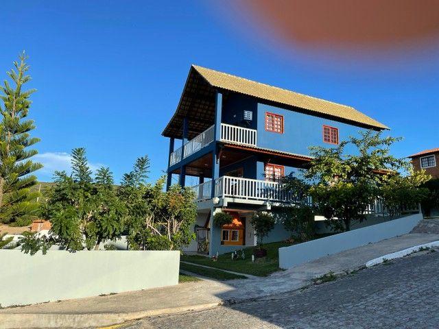 Casa com piscina aquecida em Condomínio em Gravatá - Foto 2
