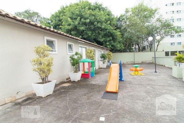 Apartamento à venda com 3 dormitórios em Castelo, Belo horizonte cod:324979 - Foto 4