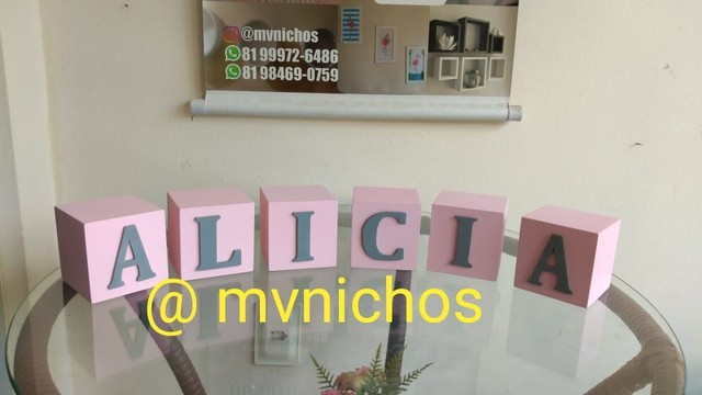 Cubos e Nichos - Foto 2
