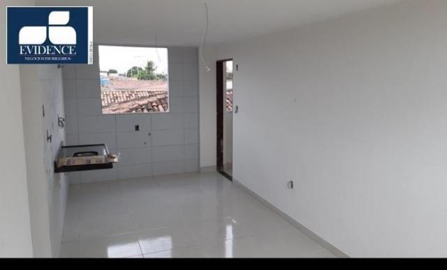 Apartamento de 2 quartos na melhor localização do CRISTO! - Foto 3