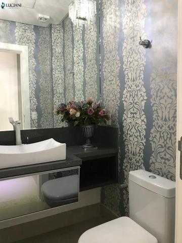 Magnífico Apartamento Mobiliado com 03 Suítes no Centro de Balneário Camboriú! - Foto 8