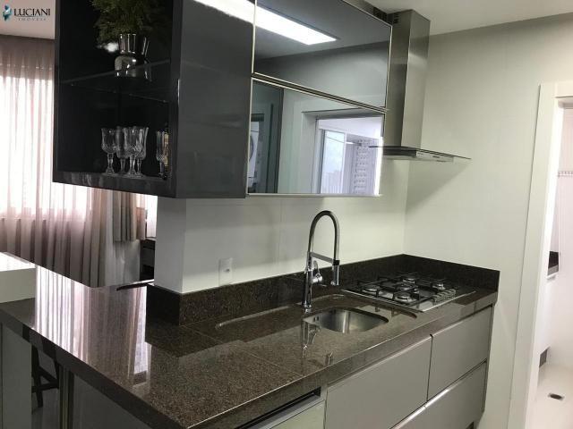 Magnífico Apartamento Mobiliado com 03 Suítes no Centro de Balneário Camboriú! - Foto 6