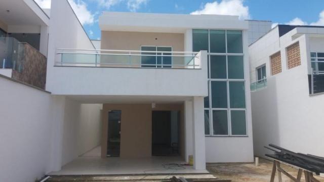 Casa à venda, 140 m² por R$ 400.000,00 - Centro - Eusébio/CE - Foto 2