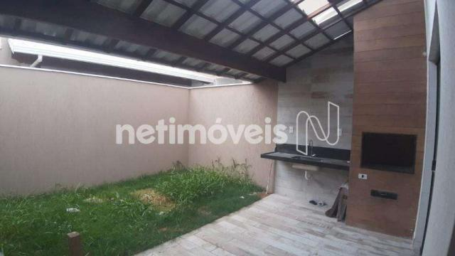 Casa de condomínio à venda com 3 dormitórios em Itapoã, Belo horizonte cod:789945 - Foto 6