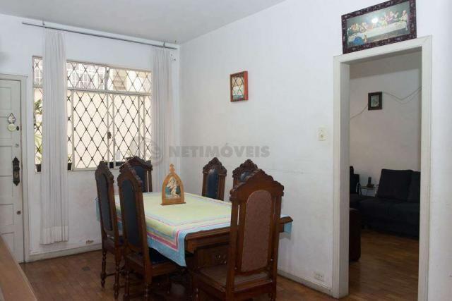 Apartamento à venda com 4 dormitórios em Santa efigênia, Belo horizonte cod:153149 - Foto 9