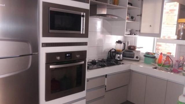 Casa Duplex, 03 Suítes, cozinha projetada, 03 vagas,  Coité - Eusébio/CE - Foto 18