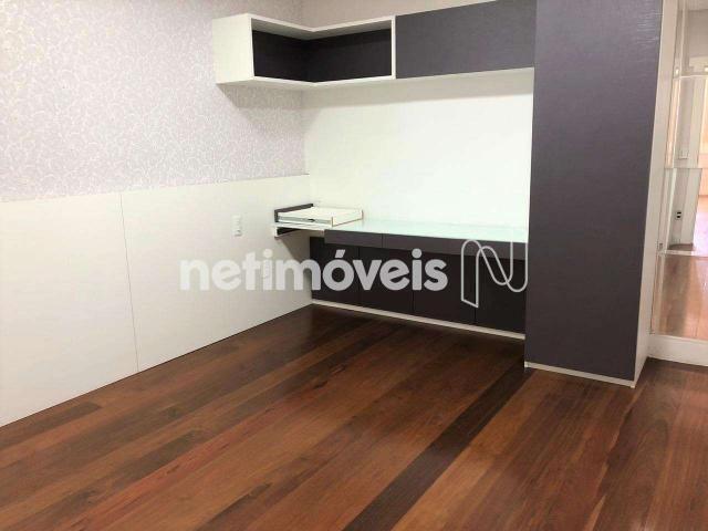 Casa à venda com 5 dormitórios em Dona clara, Belo horizonte cod:814018 - Foto 16